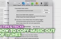 iTunes-Tips-Tricks-For-DJs-How-To-Copy-Music-Out-Of-iTunes