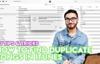 How-To-Find-Remove-Duplicate-Songs-From-iTunes-Library-Quick-Easy